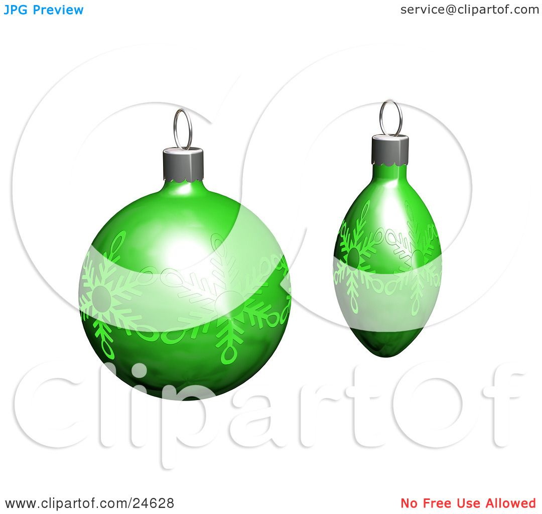 Clipart Christmas Tree Ornaments Christmas Tree Ornaments