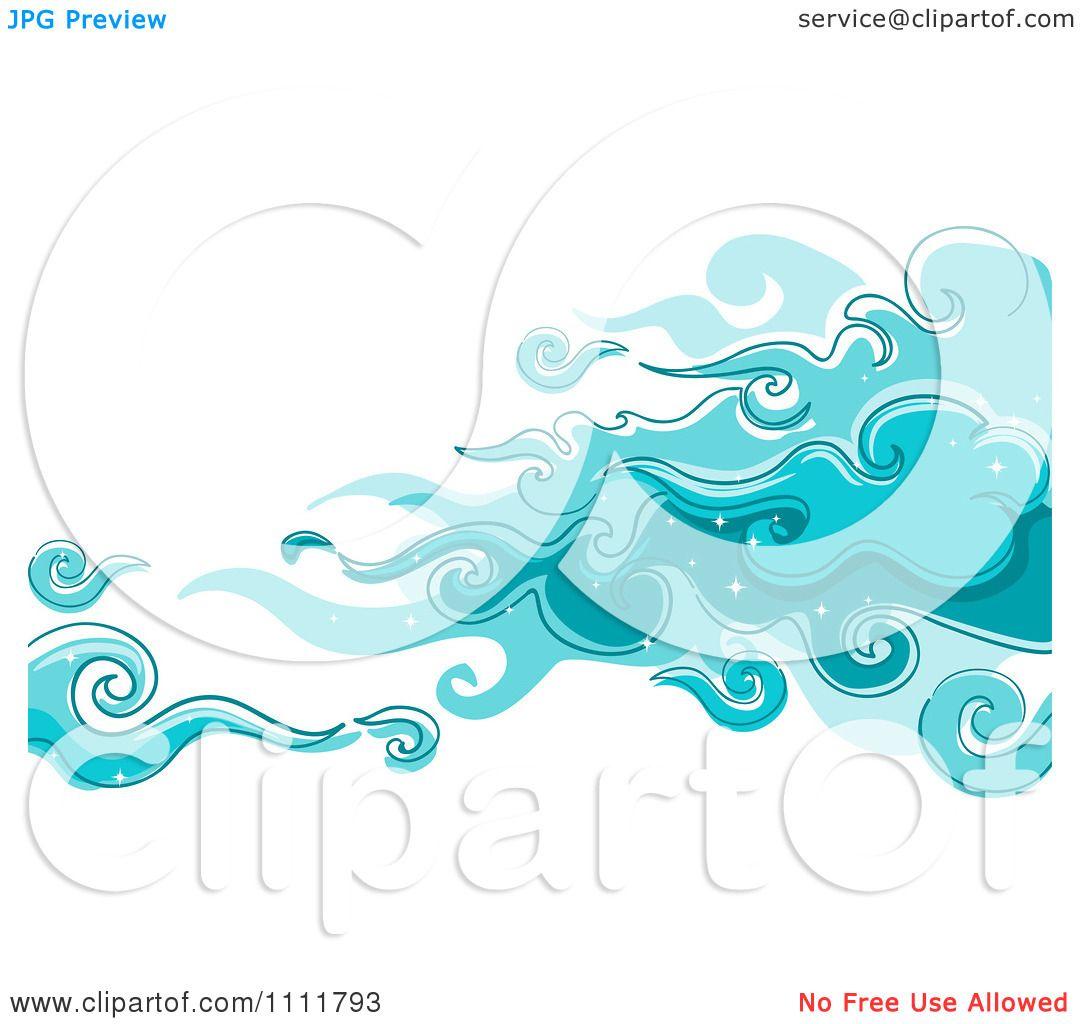 magical sky clip art � cliparts