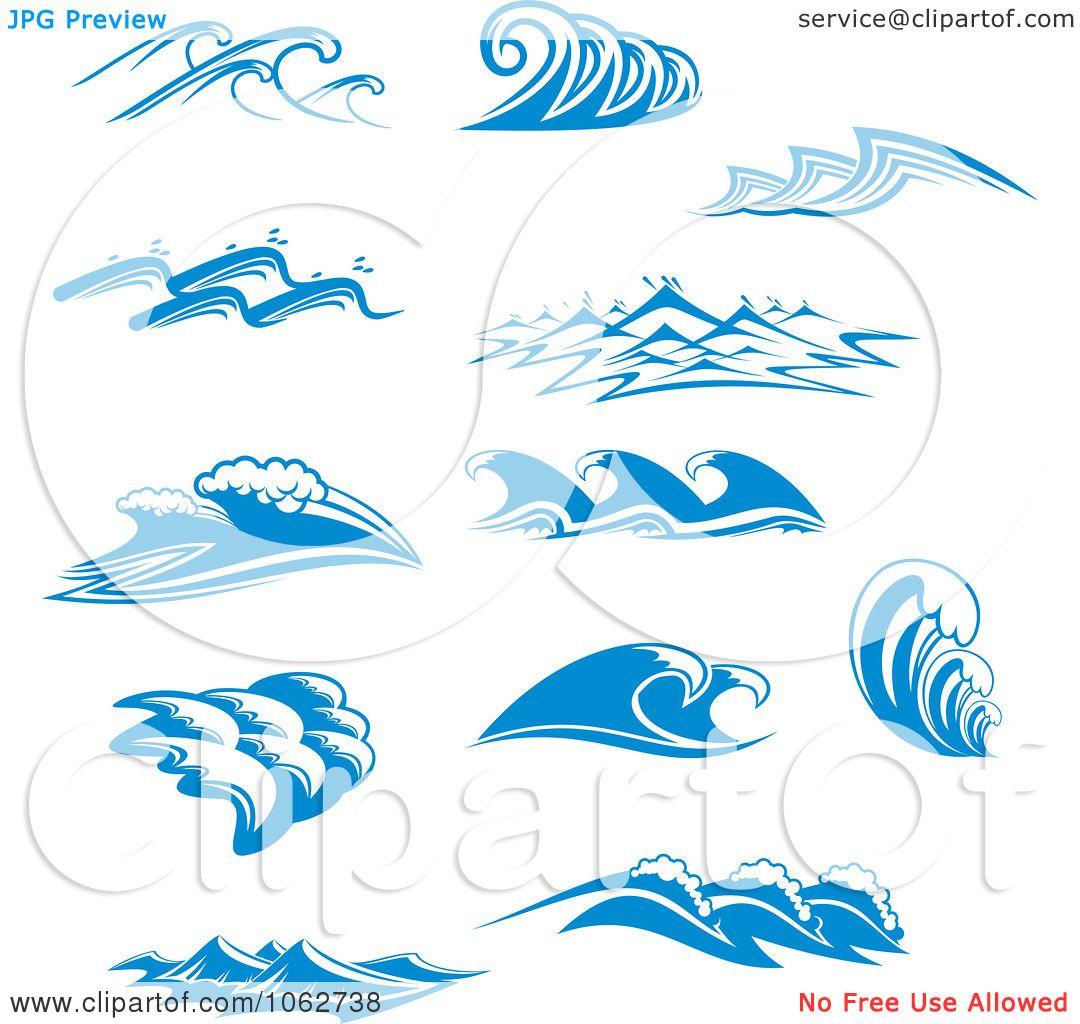 Ocean Tattoo Designs B...