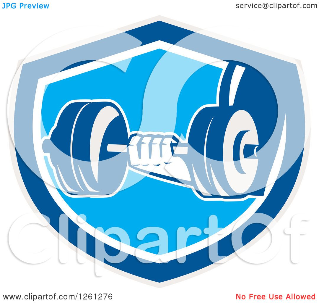 Hands Holding Shield Clipart of a 3d Hand Holding
