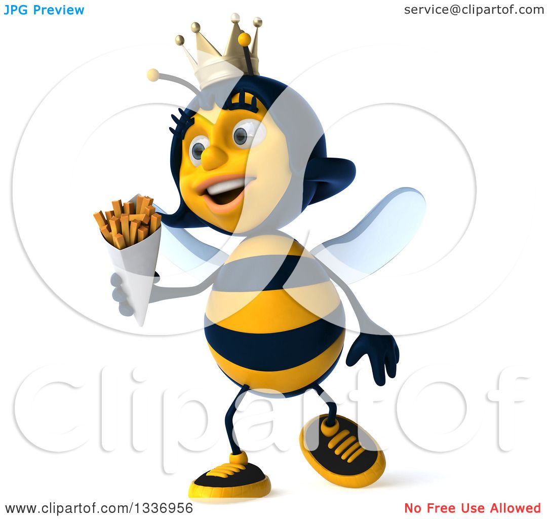 clipart french bee - photo #43