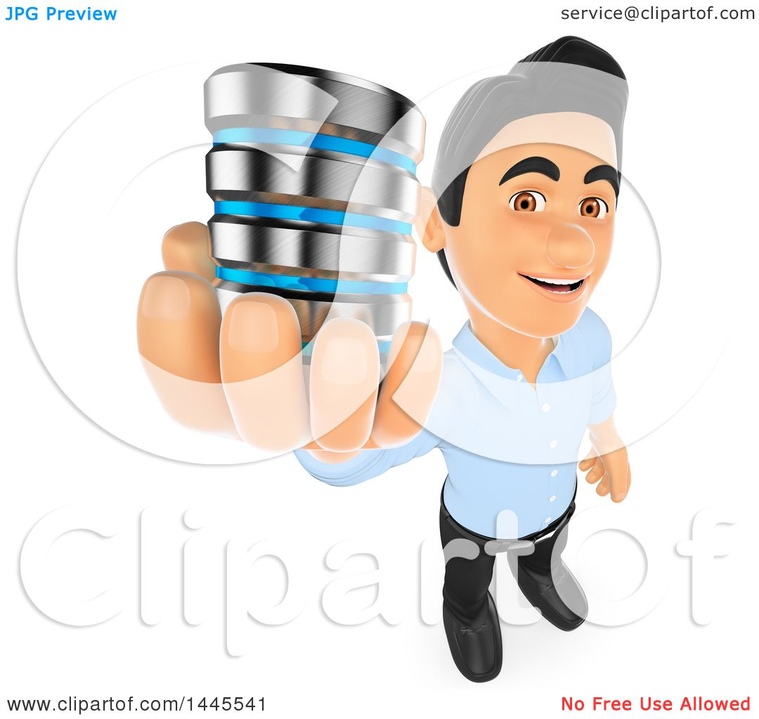 clipart of information technology - photo #38
