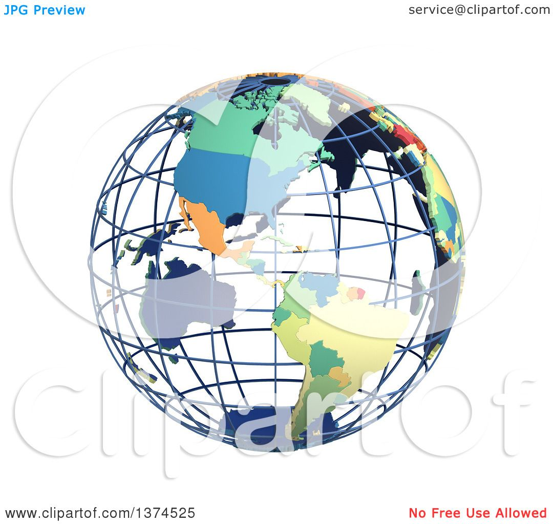 Amazing Oval Wire Globe Clip Art Pictures - Electrical Circuit ...