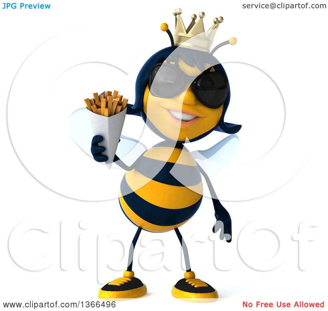 clipart french bee - photo #37