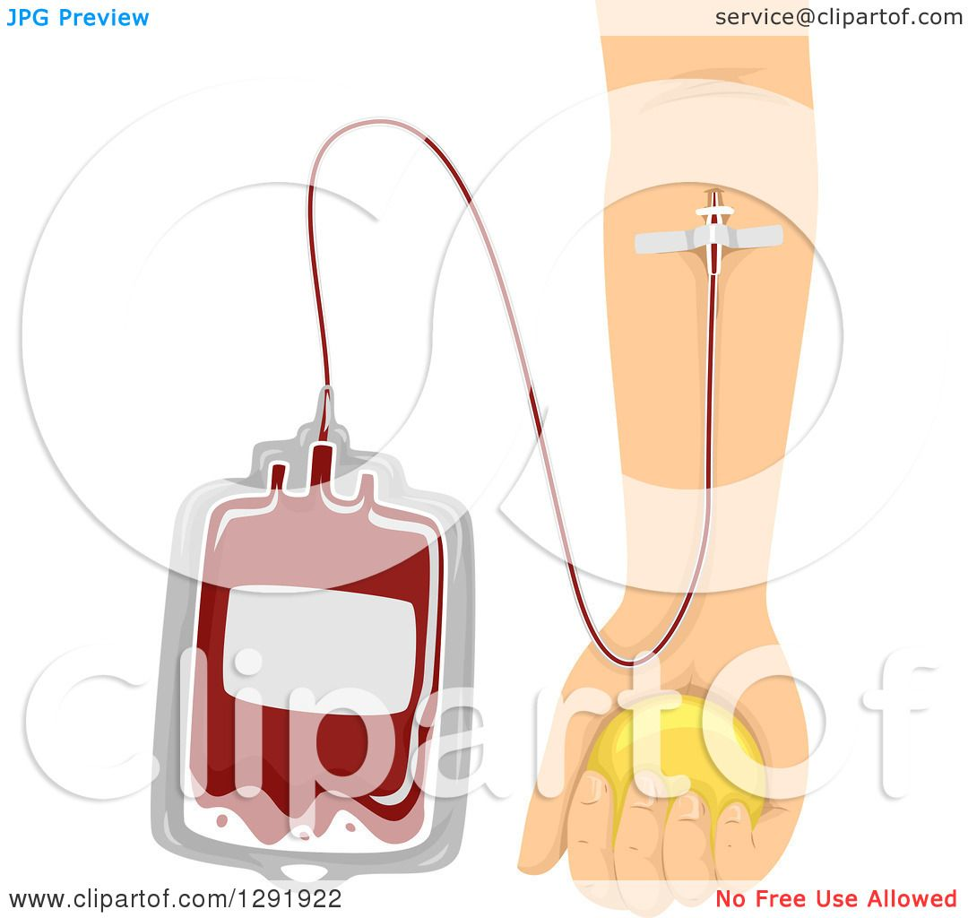 giving blood clipart - photo #37