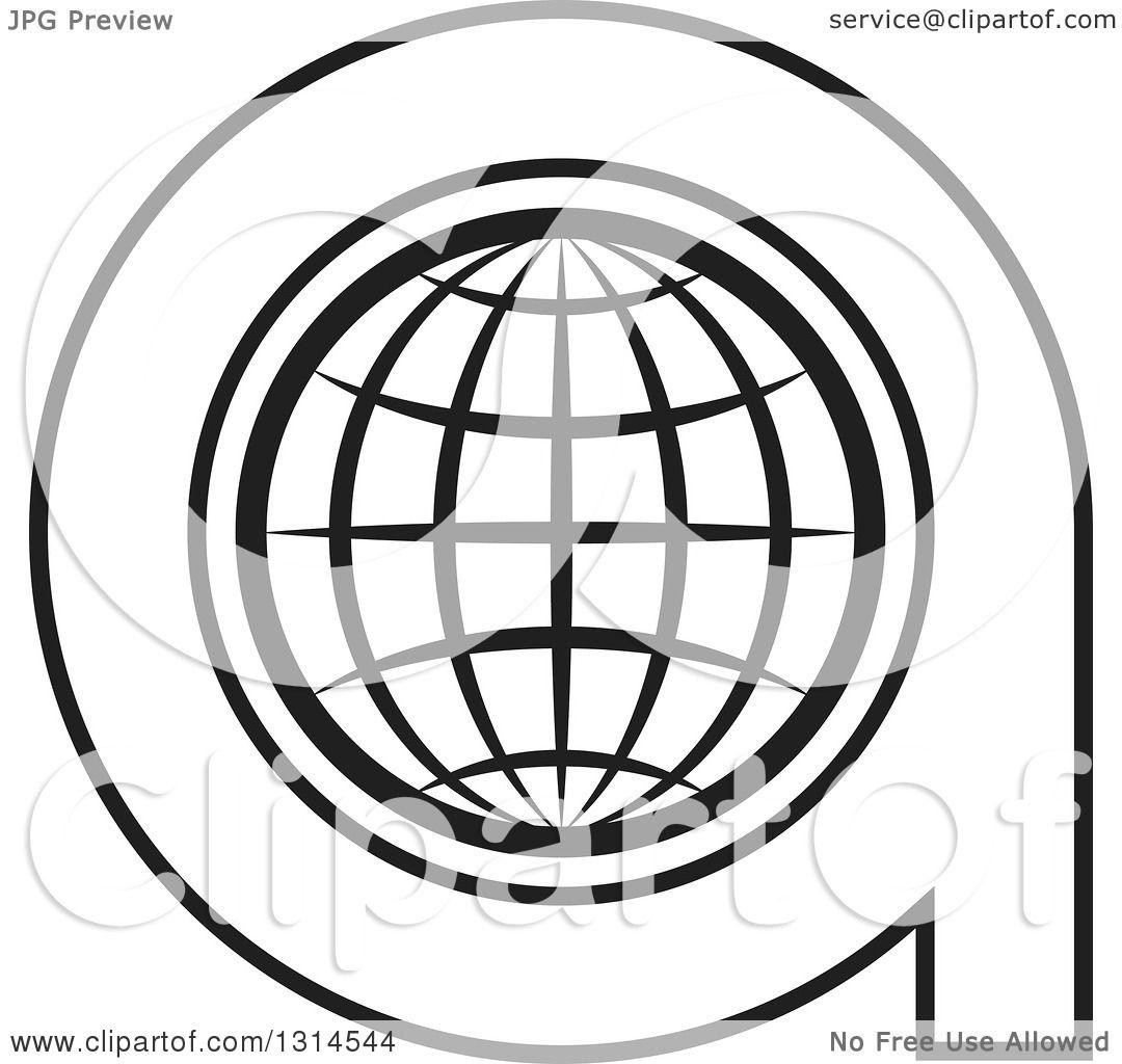 Fein Draht Globus Clipart Bilder - Der Schaltplan - rewardsngifts.info