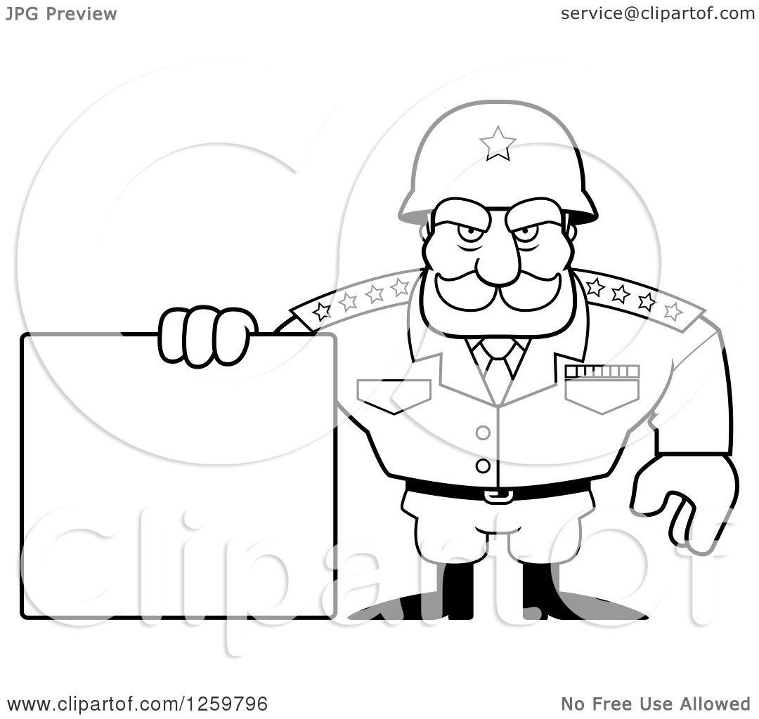 Amcbawb47 Hd Free Army Man Clipart Black And White Bear Pack