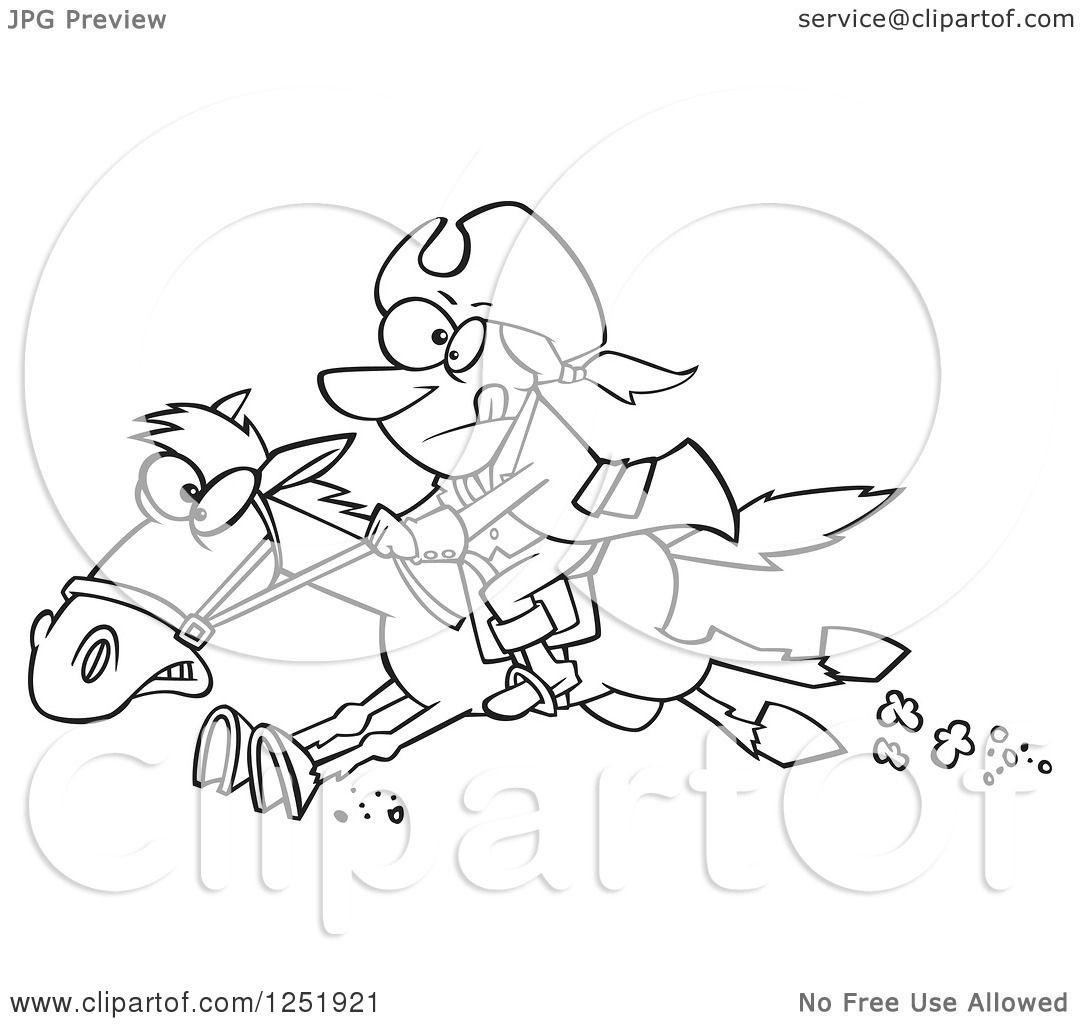 paul revere coloring page latest paul bunyan coloring page pin