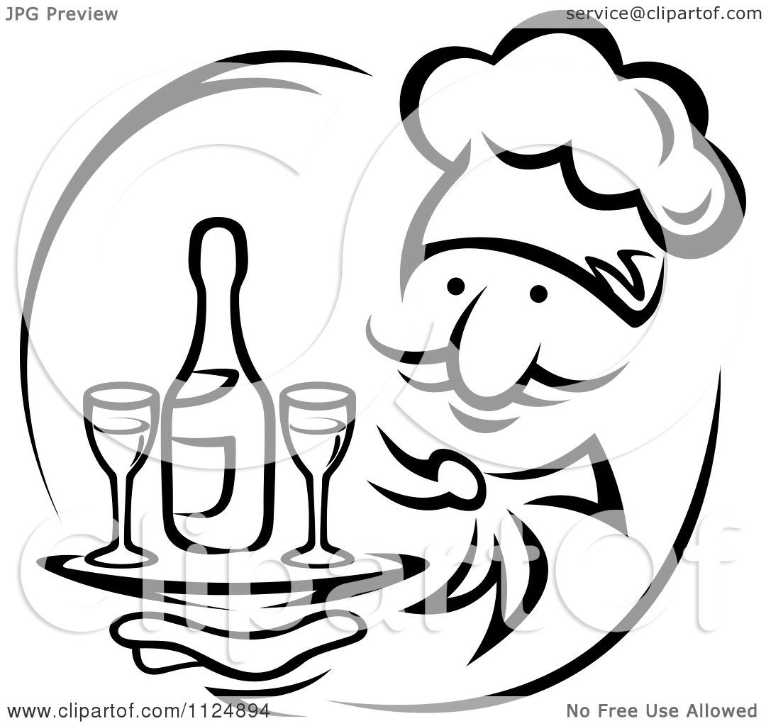 Italian Chef Coloring Pages Coloring Pages