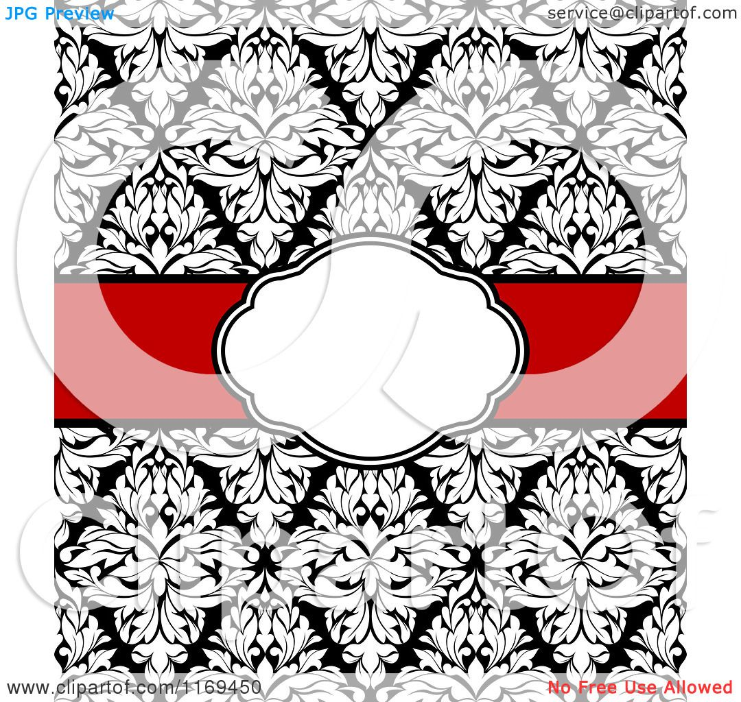 Damask Wedding Invitations for nice invitation design