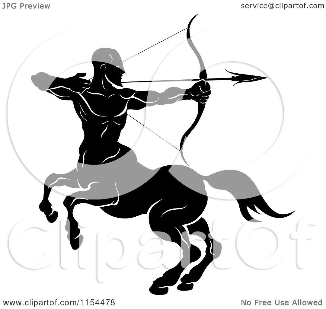 Sagittarius Archer Centaur