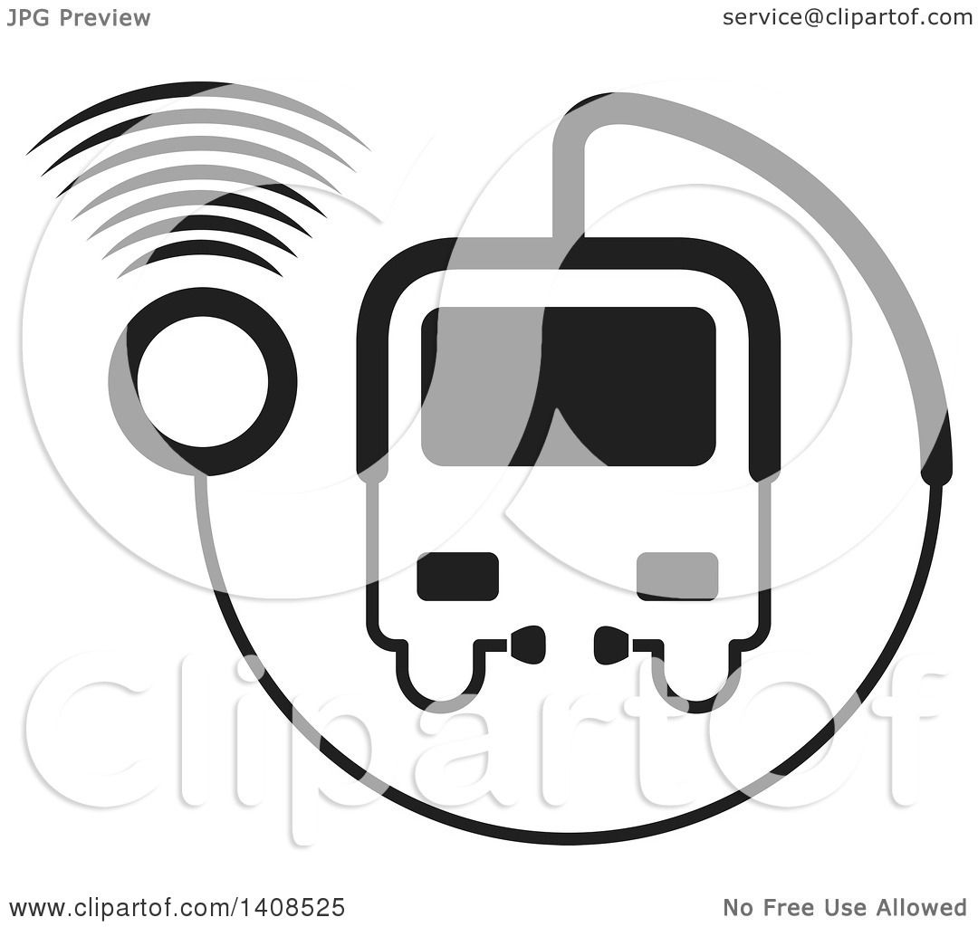 Black And White Medical Clip Art