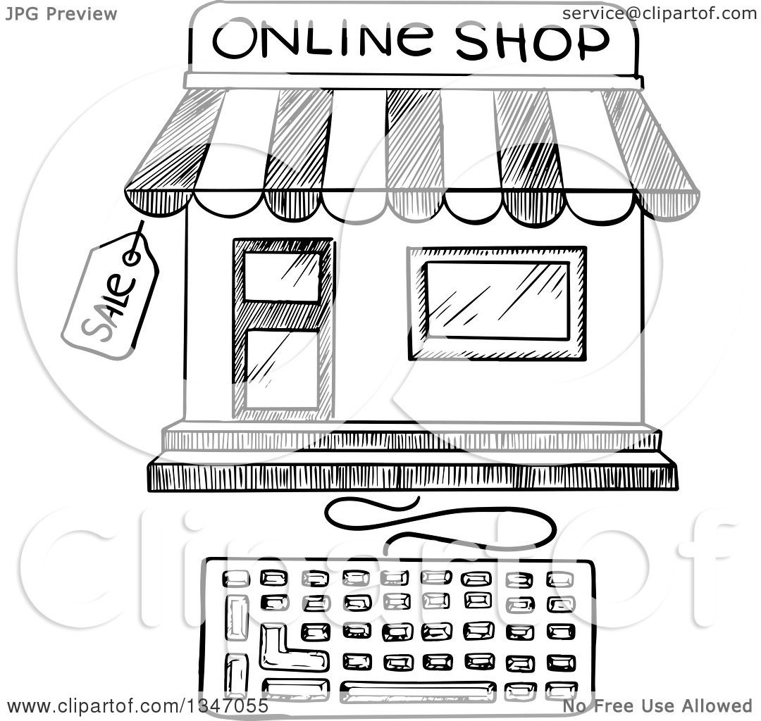 Black and white store online coupons