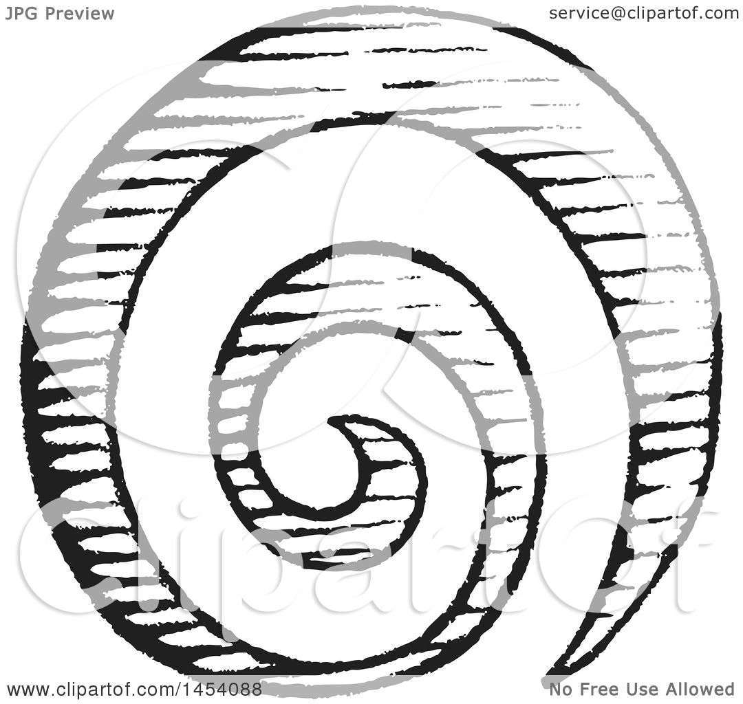 clipart of a black and white sketched spiral galaxy royalty free rh clipartof com samsung galaxy clipart samsung galaxy clipart