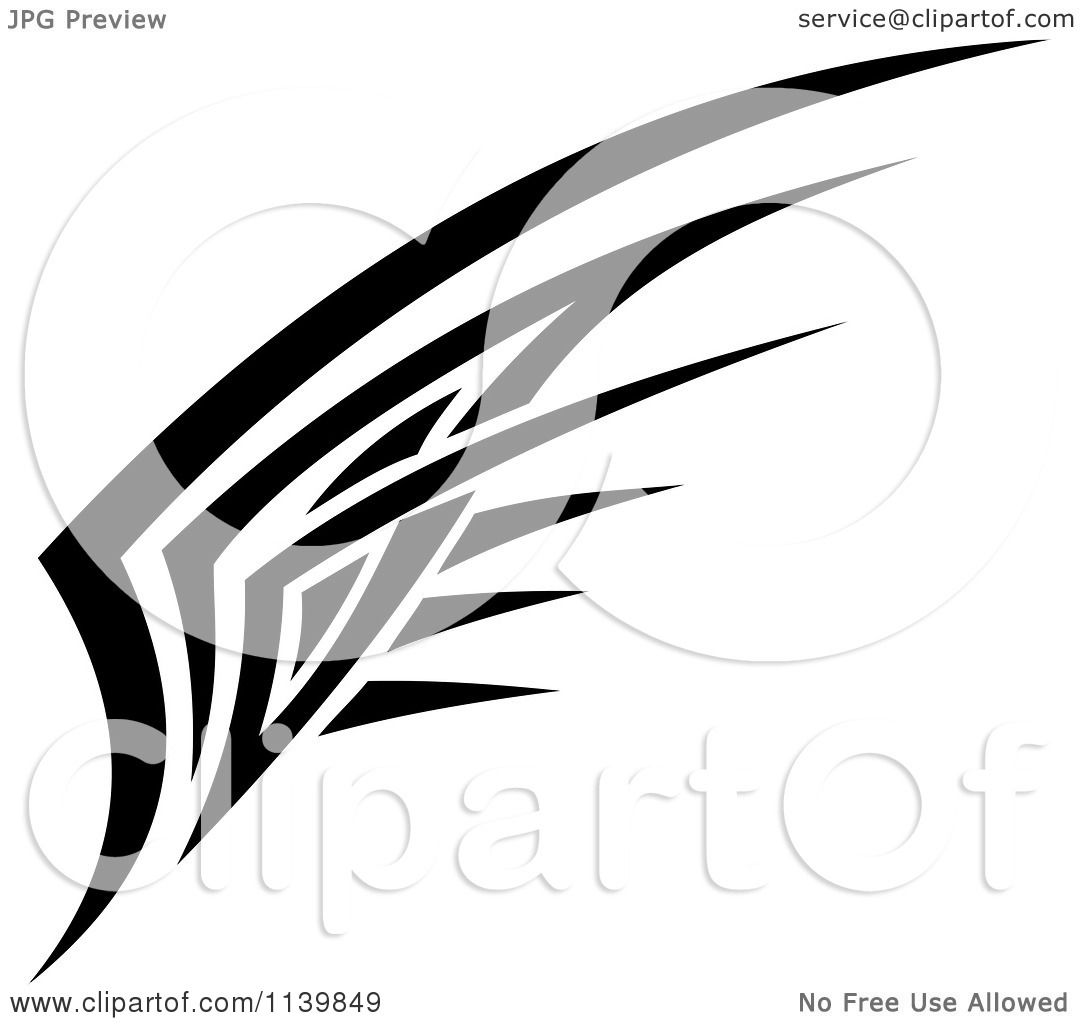 Black And White Ornate Flourish Swirl Frame 1260710 together with Snowflake Wolf Tattoo 118674751 besides Flying Birds Of Infinite Faith as well Scroll further Black And White Tribal Wing 5 1139849. on love tattoo designs