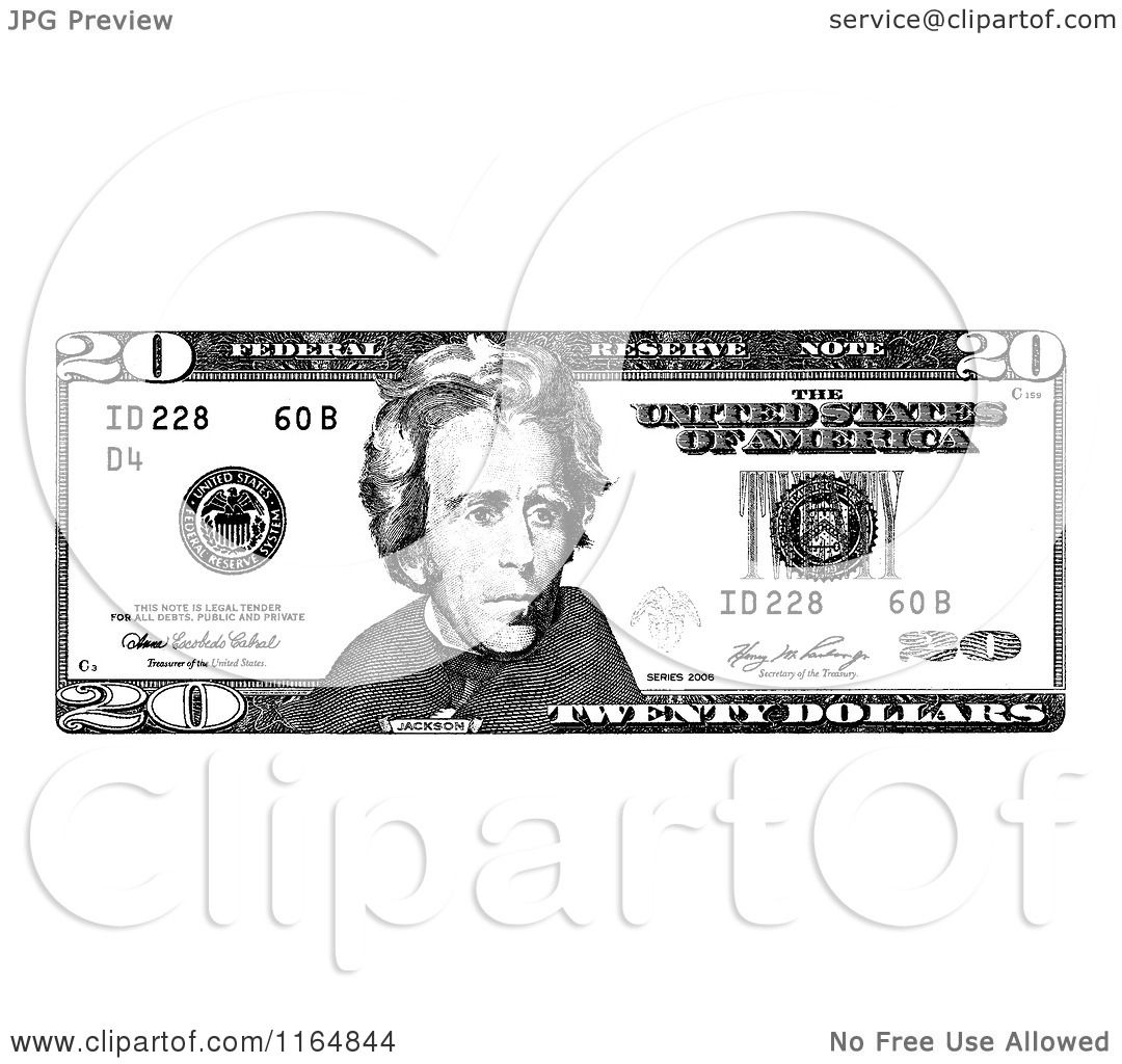 5 dollar bill coloring page alltoys for
