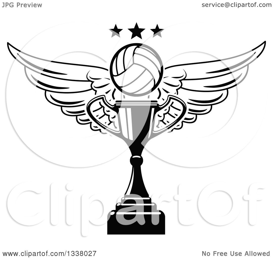 Trophy Free Coloring Pages