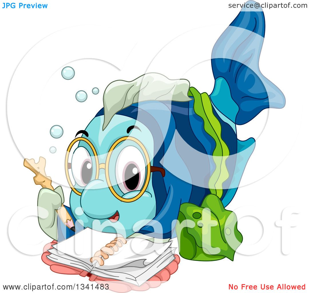 An Indian Woman Writing Down A List Of Things To Do Cartoon Clipart