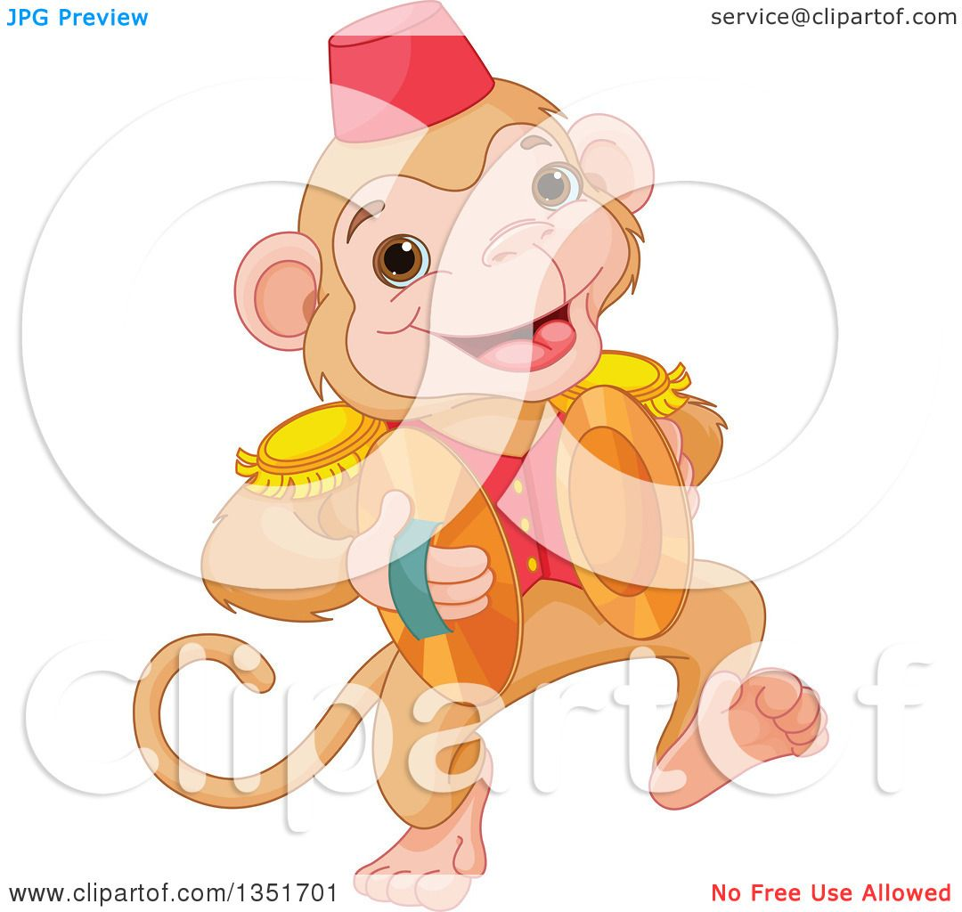 proboscis monkey coloring page