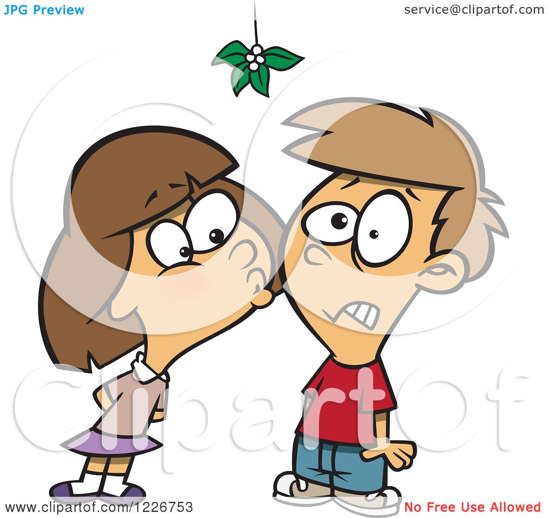 Clipart Of A Cartoon Girl Kissing A Boy Under Mistletoe Royalty Free Vector Illustration 10241226753 including free construction coloring pages 1 on free construction coloring pages furthermore free construction coloring pages 2 on free construction coloring pages including kermit the frog coloring pages on free construction coloring pages as well as free construction coloring pages 4 on free construction coloring pages
