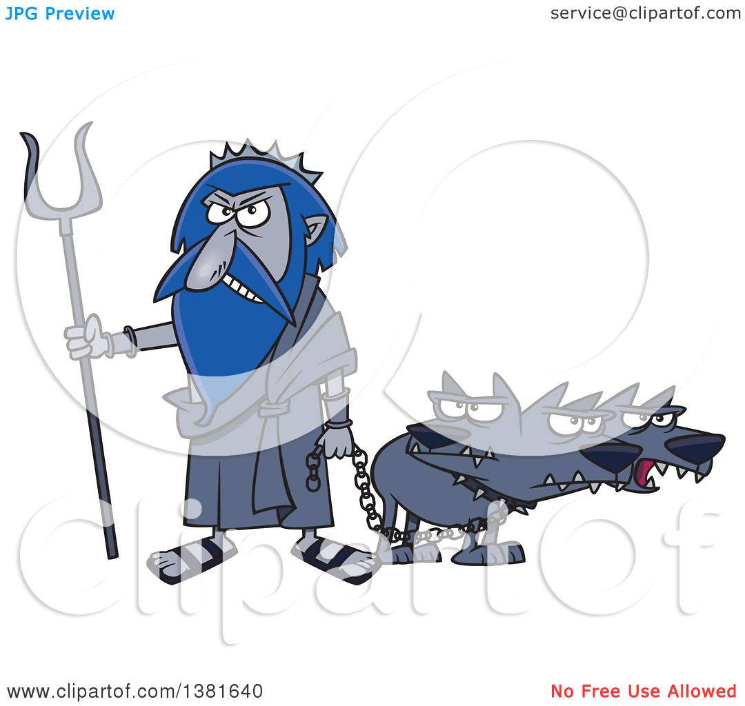disney clipart- hades - photo #18