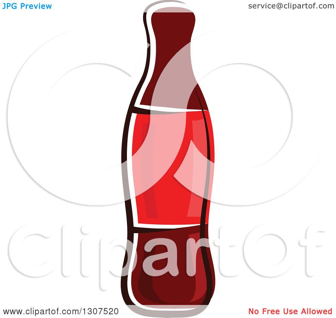 clipart of a cartoon soda bottle royalty free vector plastic soda bottle clipart soda bottle clipart free