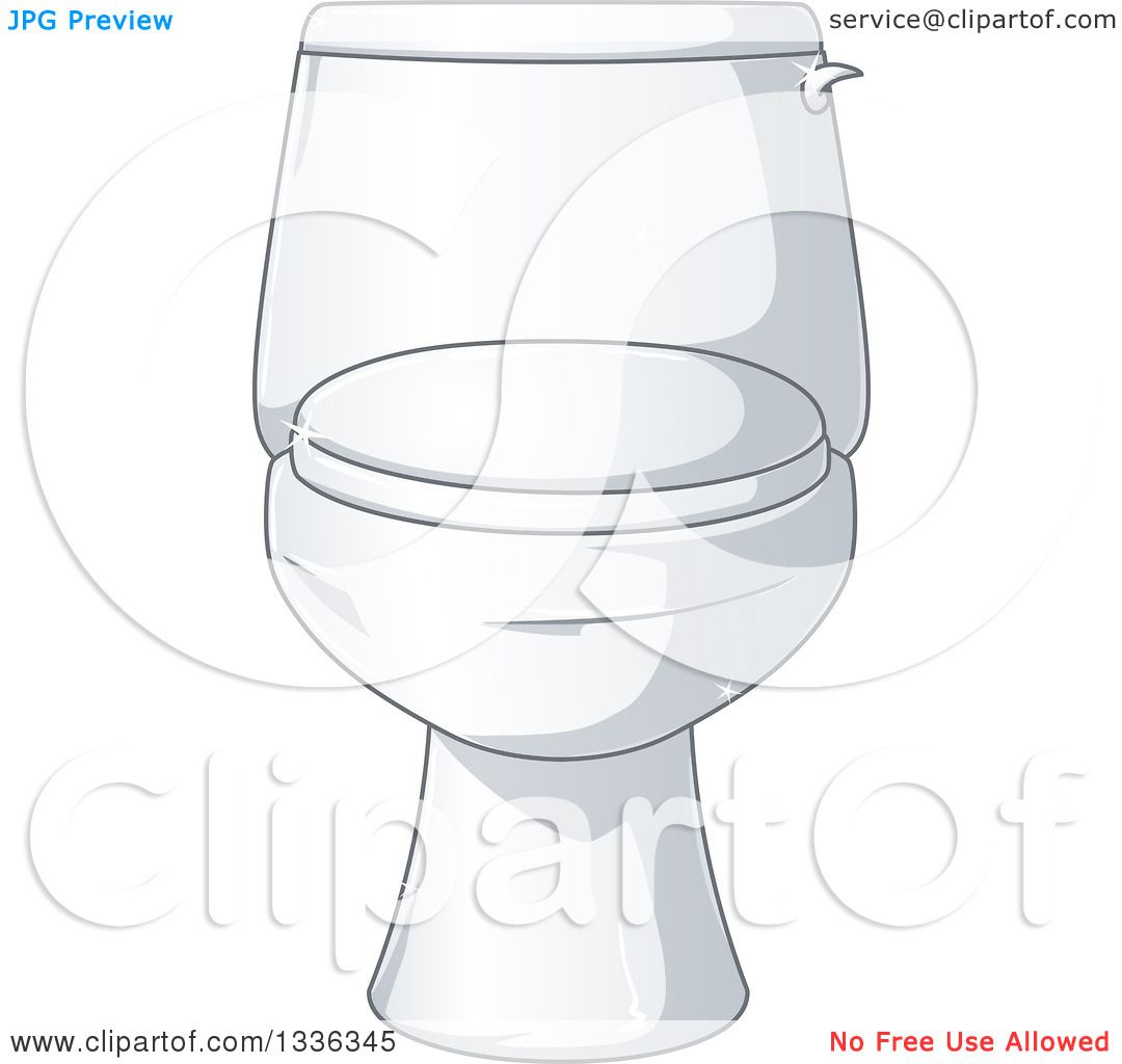 Royalty Free Toilet Clip Art Vector Images