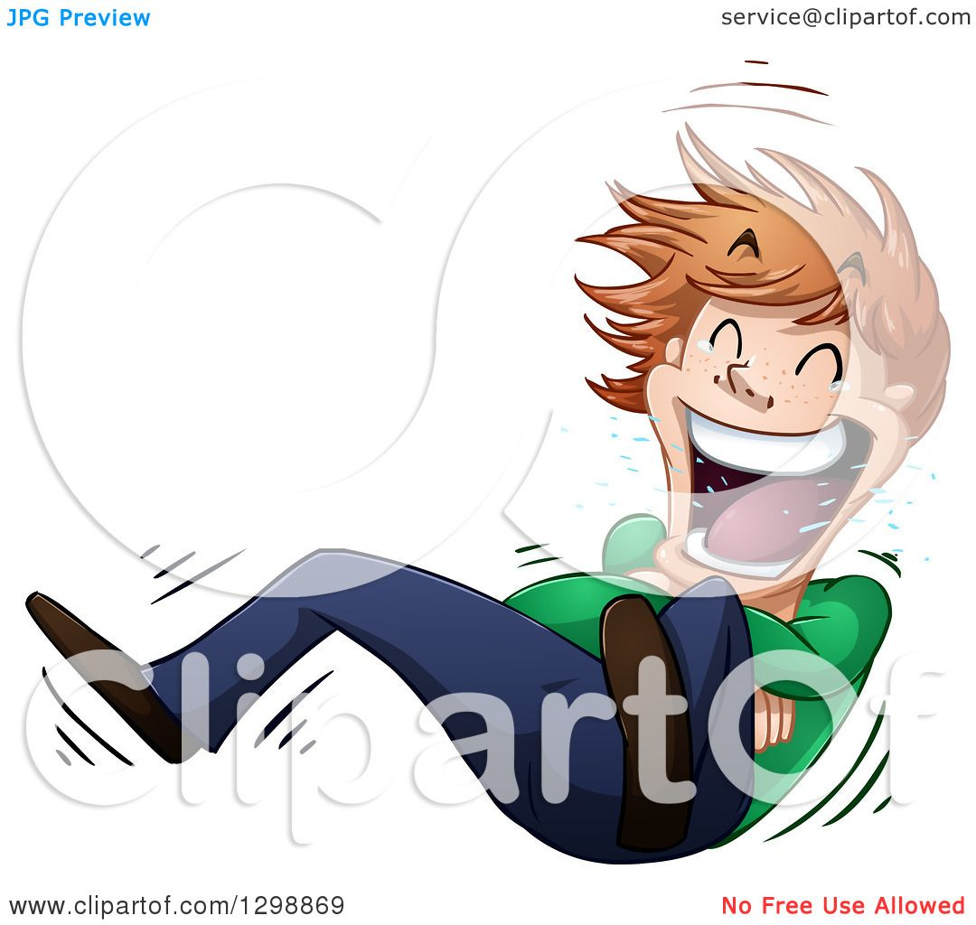 royalty free rf laughing clipart illustrations vector graphics 1