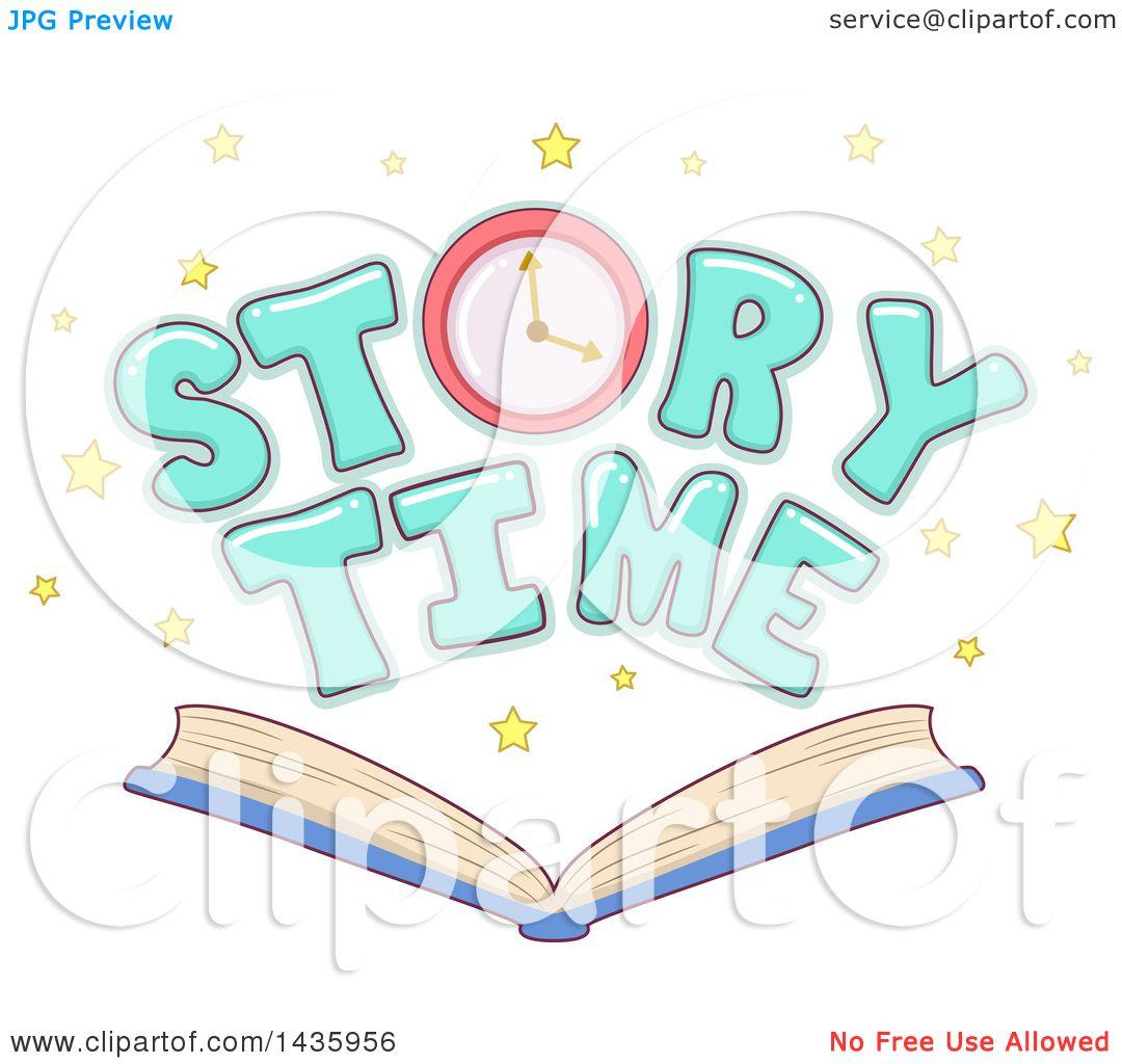 book markennarrative