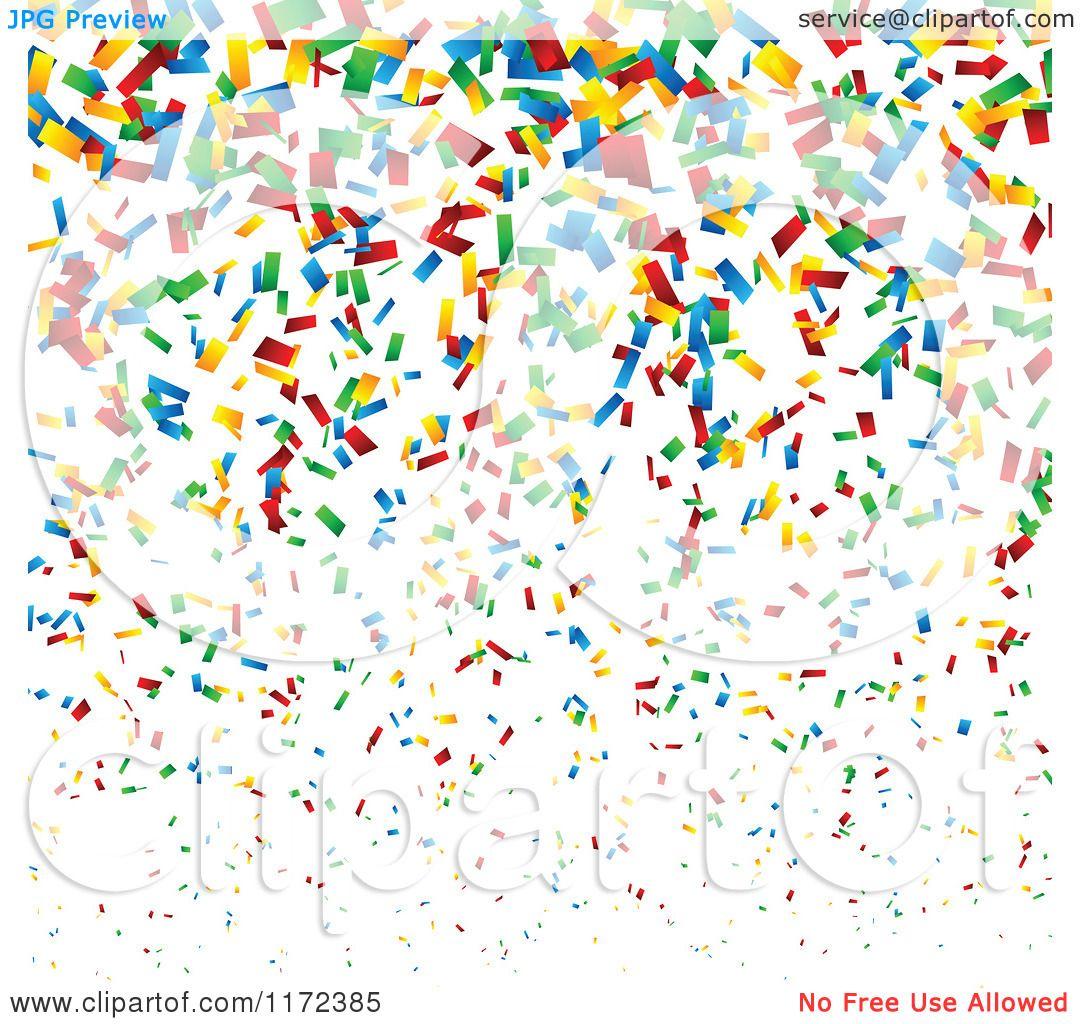 ... Confetti Background - Royalty Free Vector Illustration by vectorace: www.clipartof.com/portfolio/roberis/illustration/colorful-confetti...