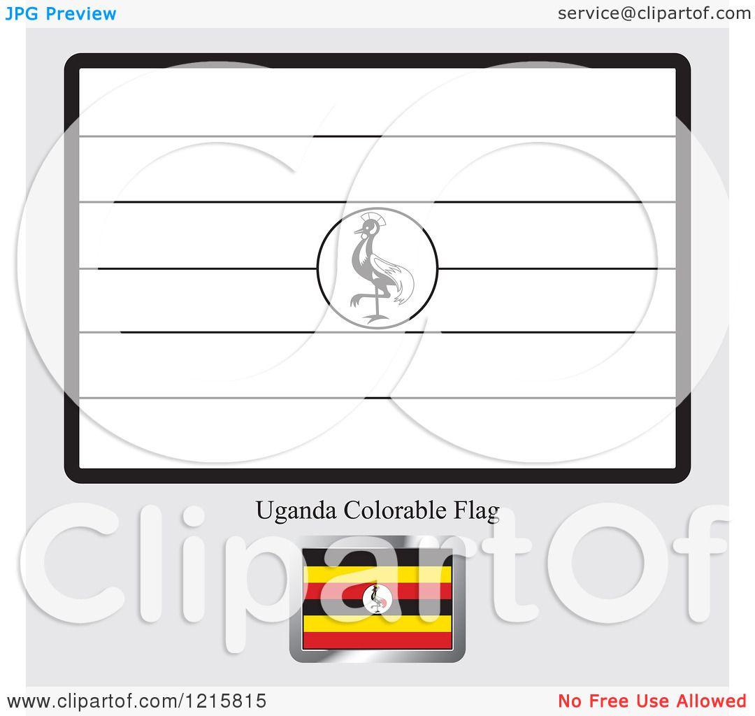 spain coloring page uganda flag printable tonga flag coloring