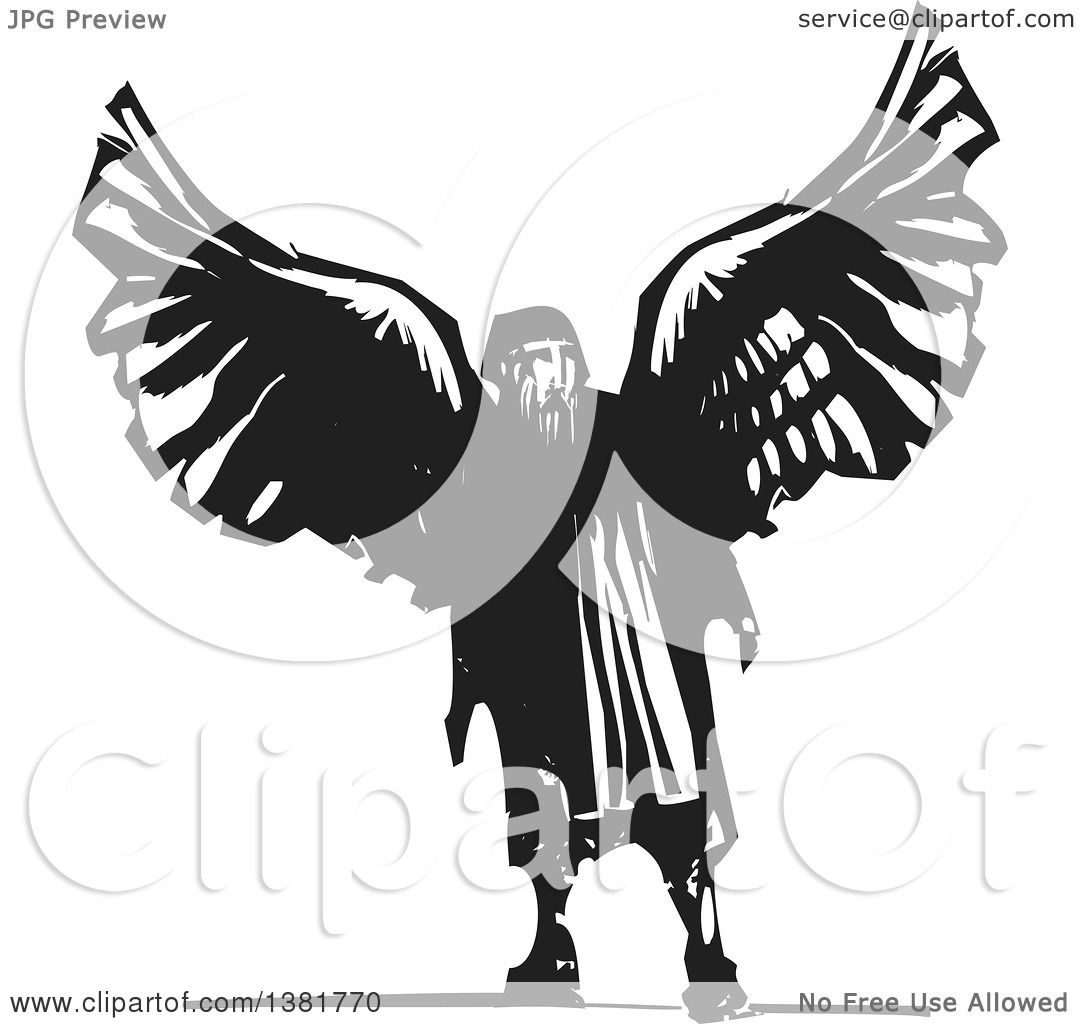 clipart of a craftsman artist and inventor daedalus from greek