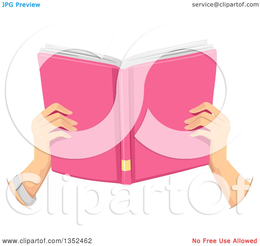 Clipart of a Girl 39 s Hands Holding