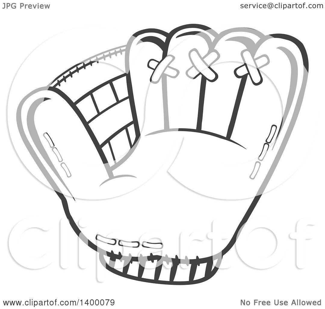 Ungewöhnlich Baseball Handschuh Malseite Fotos - Entry Level Resume ...