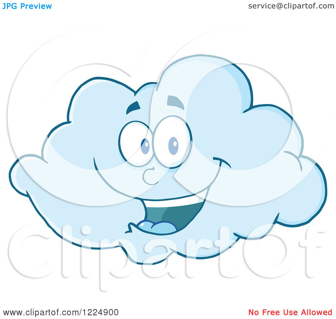Displaying 19> Images For - Happy Cloud Clip Art...