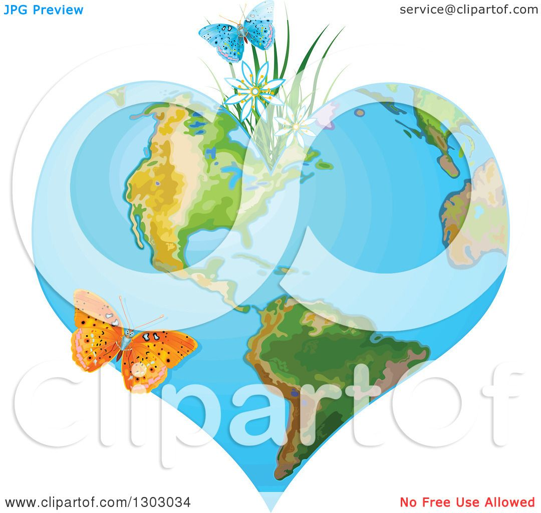 royalty free rf springtime clipart illustrations vector