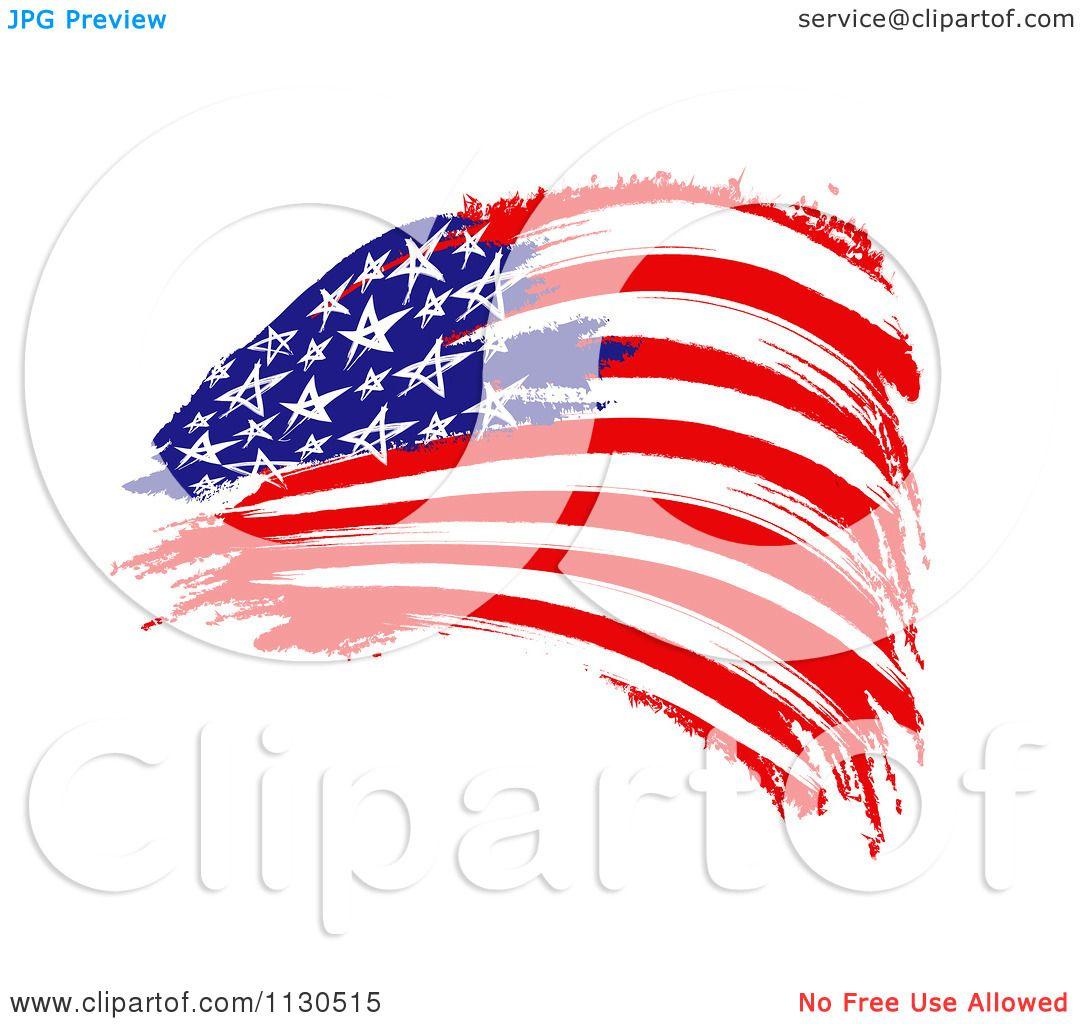google clipart american flag - photo #50