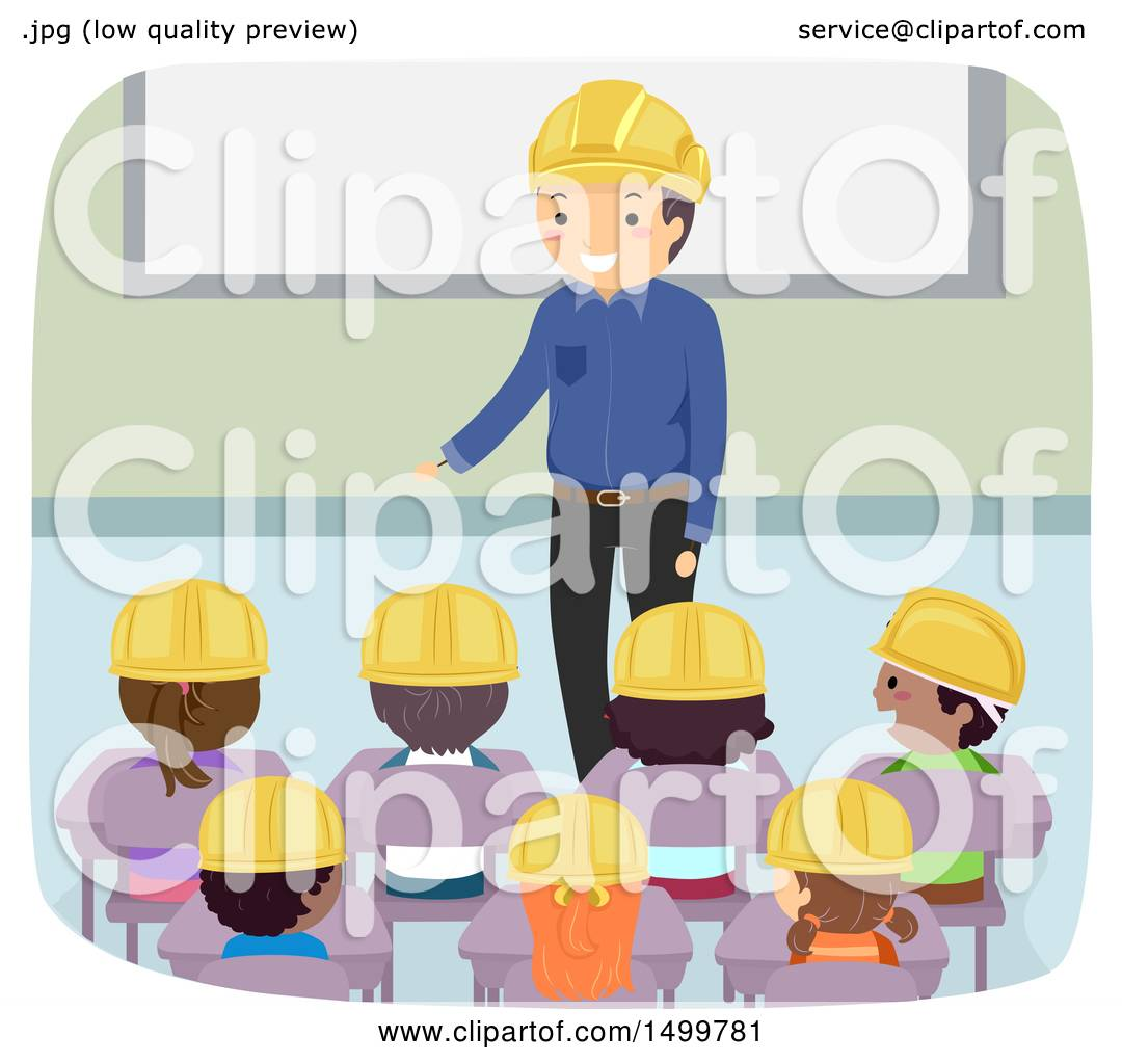 Students Sharing Clipart