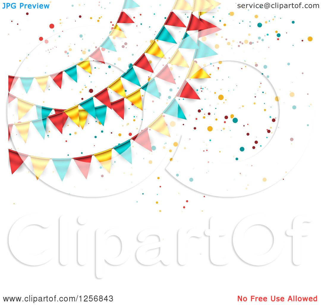 on white text space   royalty free vector illustration by vectorace