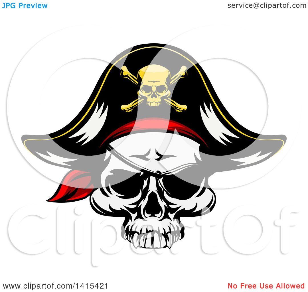 royalty free rf clipart of pirates illustrations vector