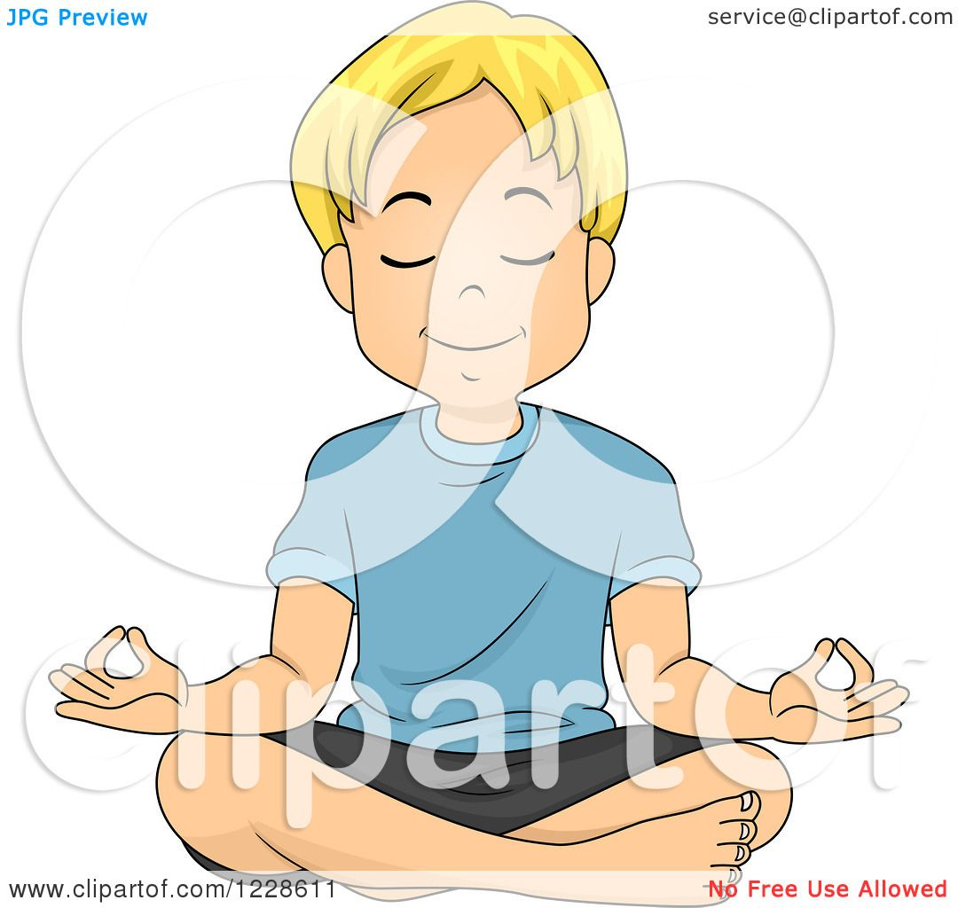 Cartoon Boy Relaxing Stock Illustrations – 1,253 Cartoon ... |Kids Relax Clipart