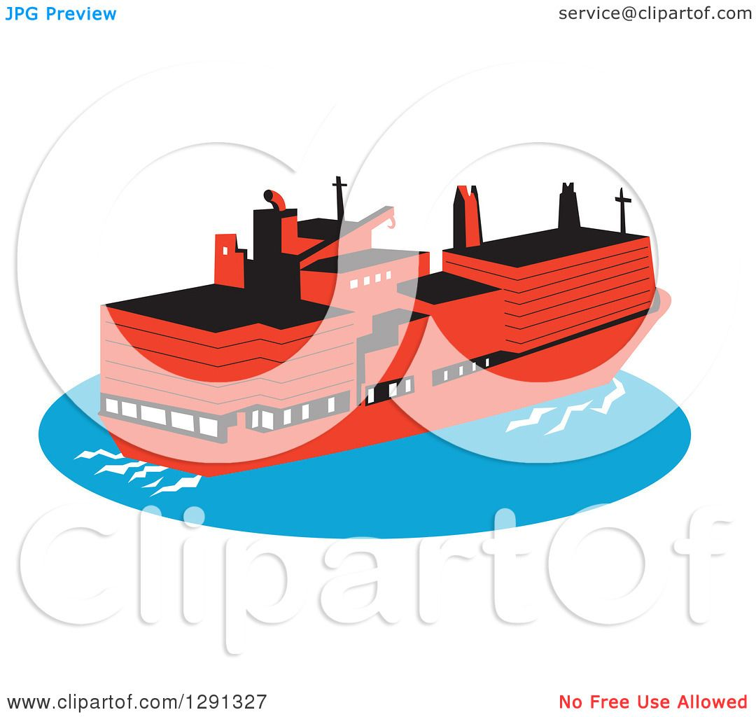 clipart container ship - photo #40