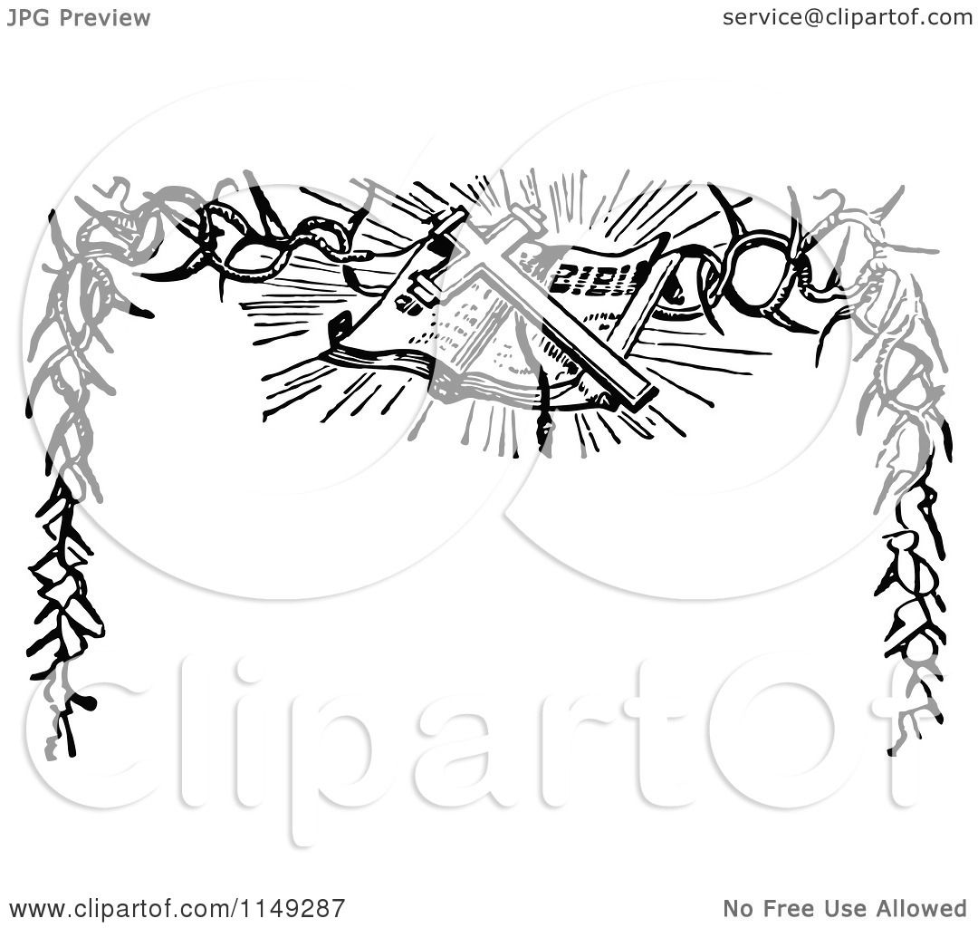 easter scripture clipart - photo #35