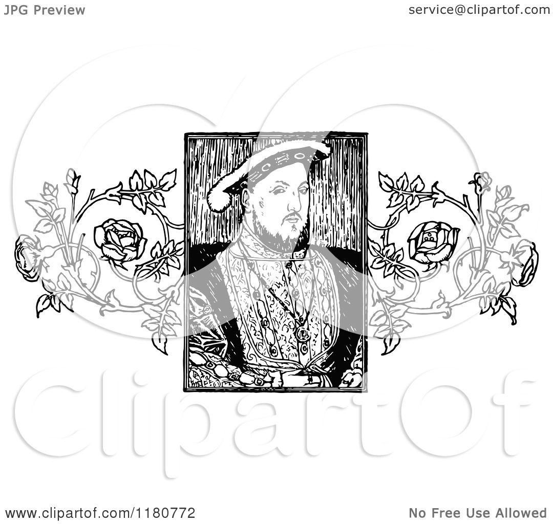 king portrait coloring pages - photo#24