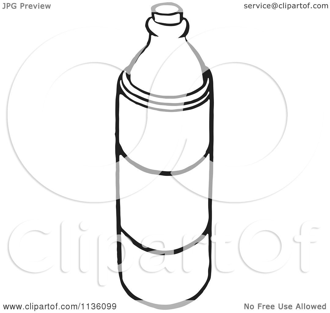 And White Water Bottle...