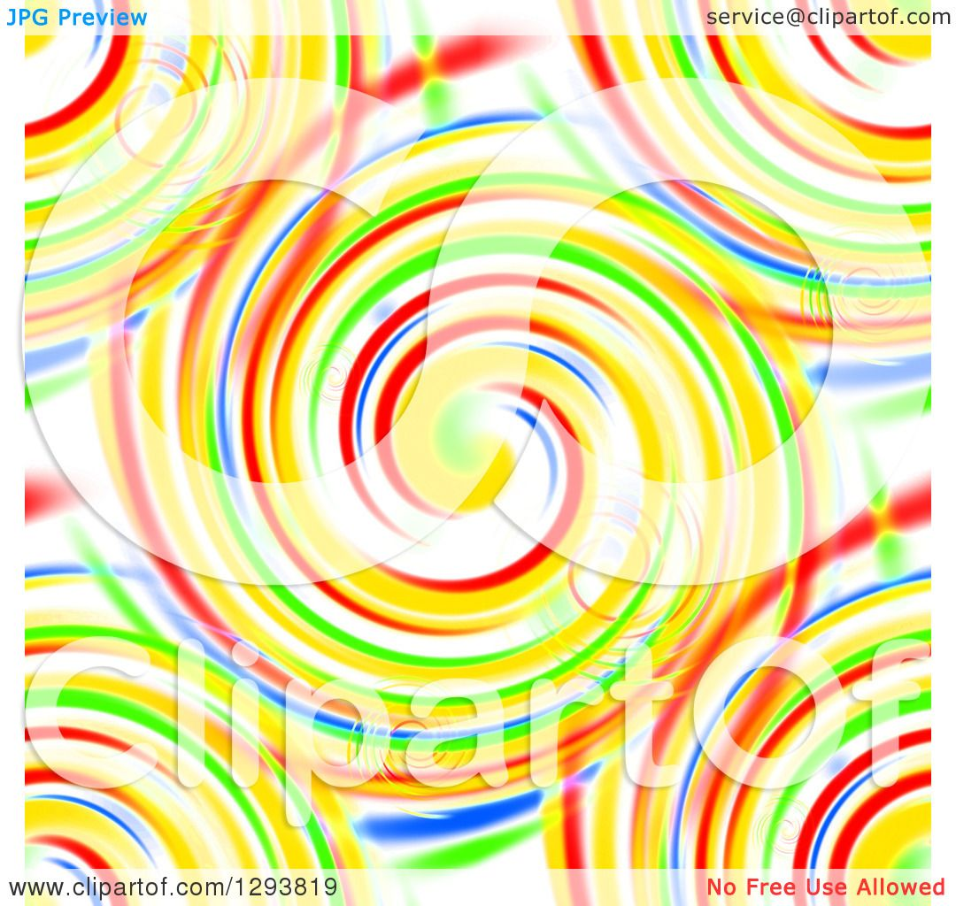clipart colorful seamless - photo #33