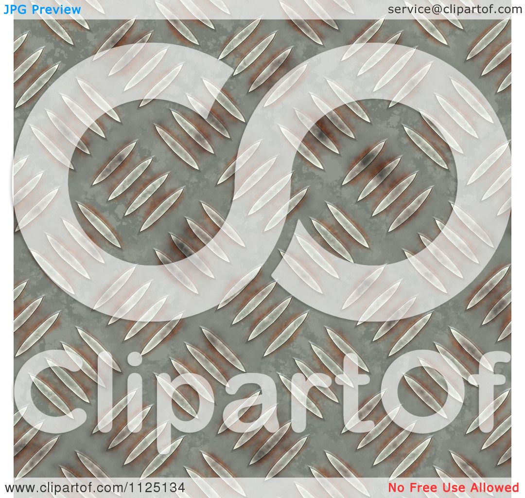 clipart of a seamless metal diamond plate texture background pattern royalty free cgi. Black Bedroom Furniture Sets. Home Design Ideas