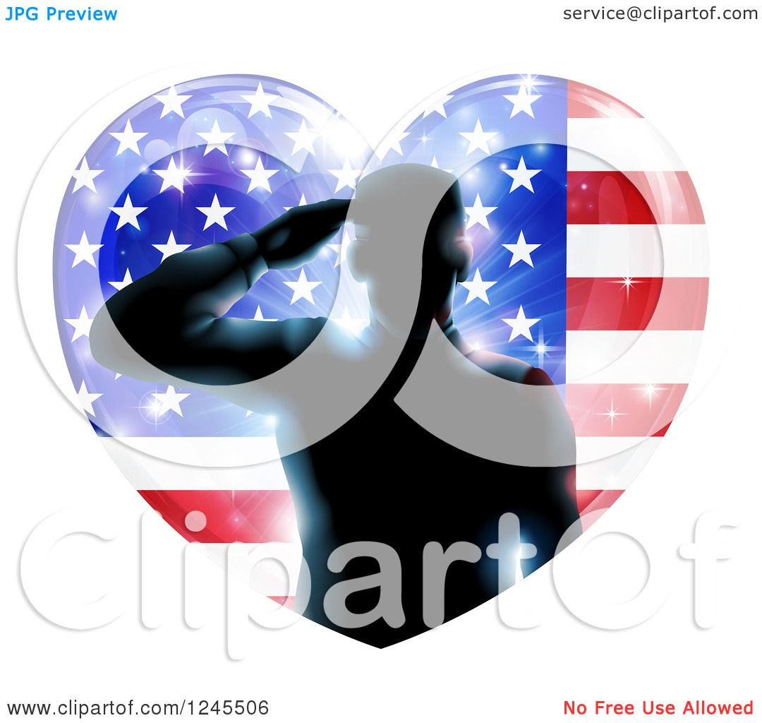Us Military Veterans Free Clip Art