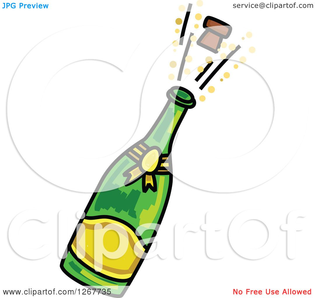Popping Champagne Stock Illustrations – 1,076 Popping Champagne Stock  Illustrations, Vectors & Clipart - Dreamstime