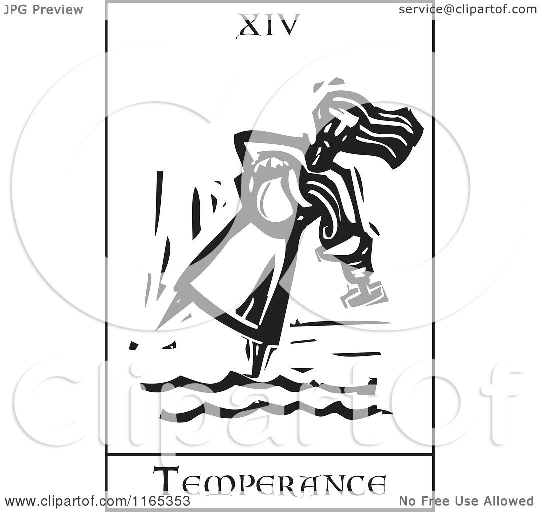 Temperance Tarot Yes Or No